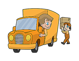 Man and van services in camberley